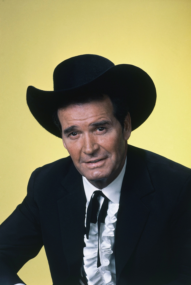 """Actor James Garner, the wisecracking star of TV's """"Maverick"""" who went on to a long career on both small and big screen, died Saturday, according to Los Angeles police. He was 86."""