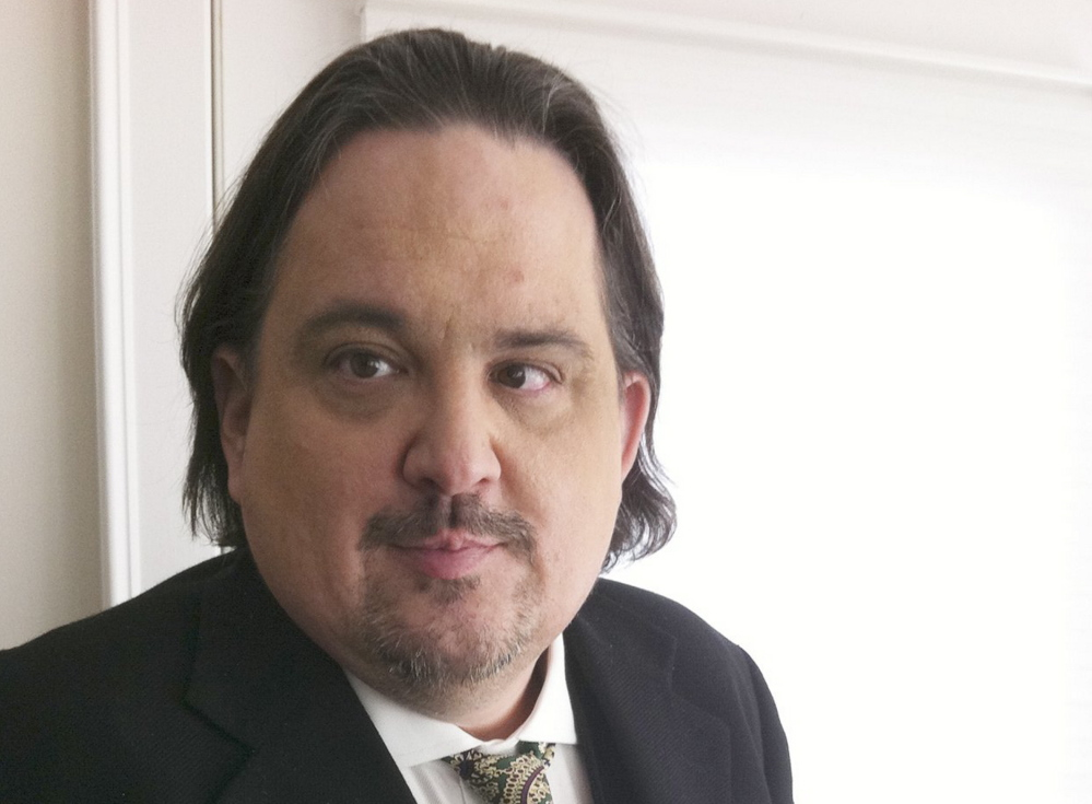 Andrew Ian Dodge, a Maine tea party figure and former Libertarian candidate, died of cancer at his home Harpswell.