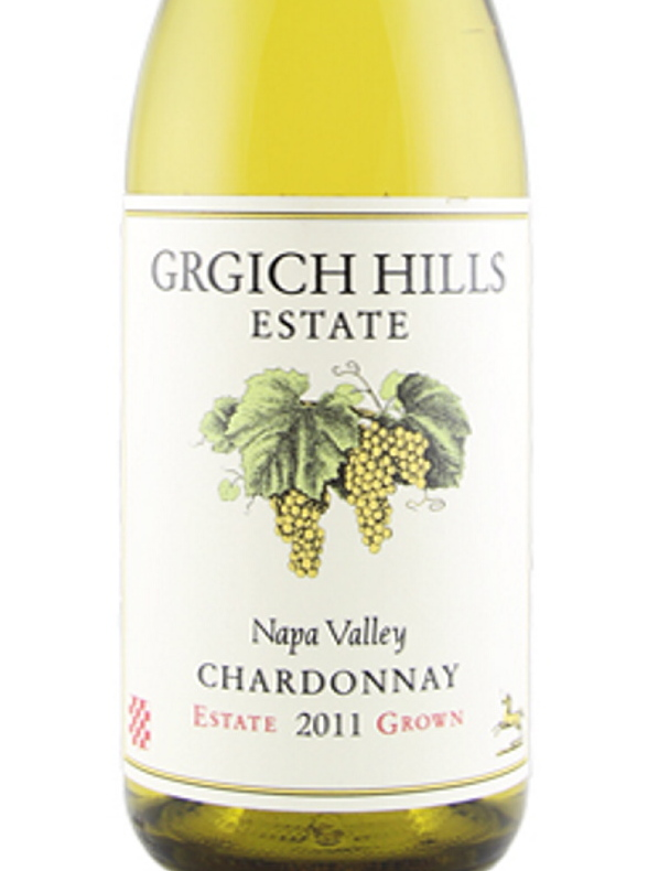 Its tangy freshness and balance help make the 2011 Grgich Hills Estate Chardonnay a classic wine.