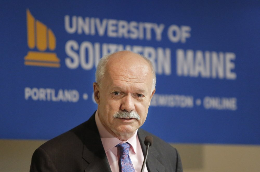 Acting USM President David Flanagan acknowledged that the programs to be cut were high-quality.