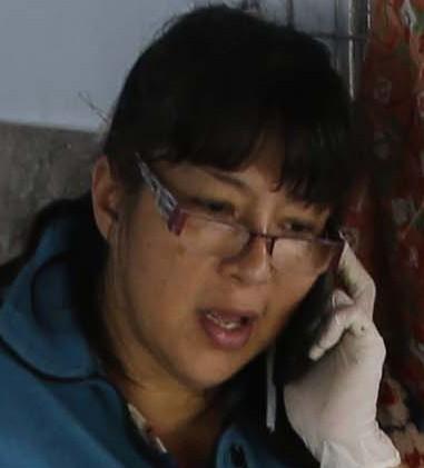 Maria Torero