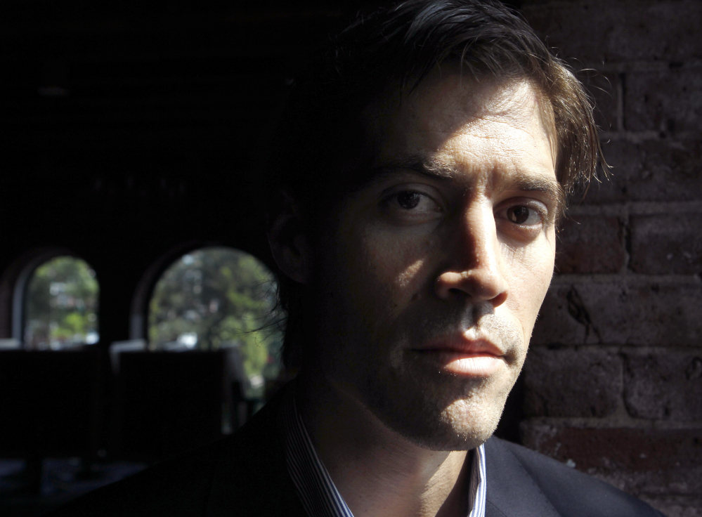 The death of American journalist James Foley of Rochester, N.H., has forced a new debate over how the United States balances its unyielding policy against paying ransom to terrorist groups and saving the lives of Americans being held hostage.