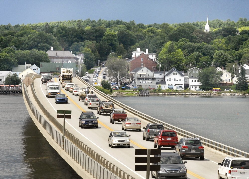 The Wiscasset Board of Selectmen approved the name