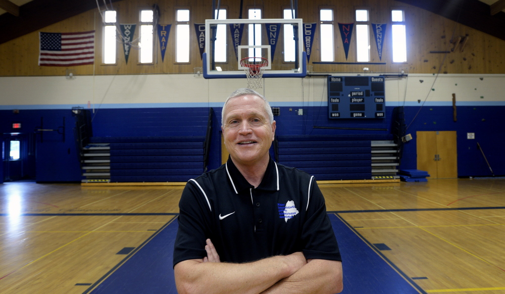 """Ted Welch developed a simple philosophy for success while holding the job as athletic director at York High: """"Be straight up with people. Let people know where they stand and let them know where you stand, too."""""""
