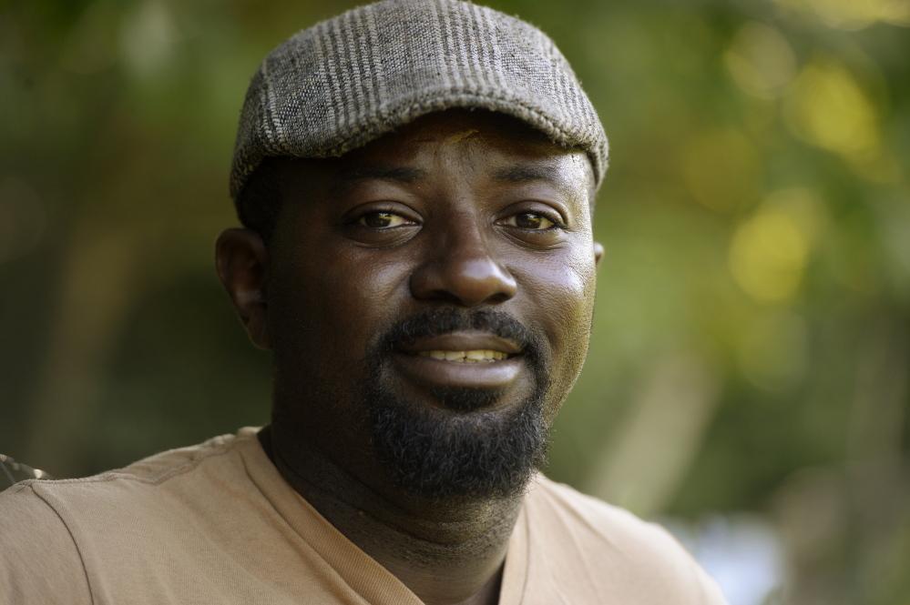 Matiyabo sells his produce under the brand Africando.
