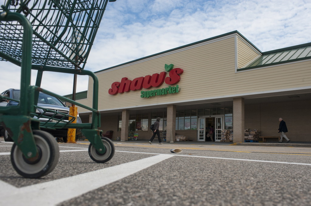 Shaw's customers in Maine are still waiting to find out whether their credit and debit card information was stolen.