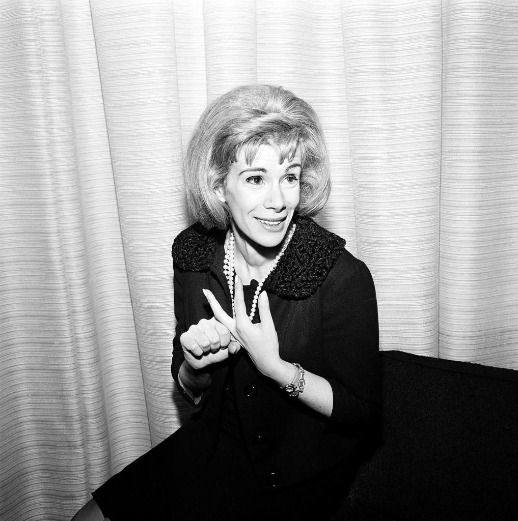 Joan Rivers, 1965