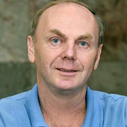 Alan Caron