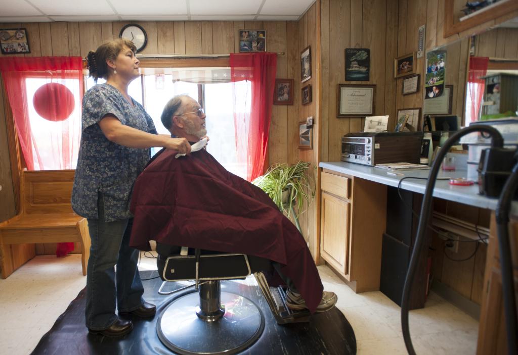 Barber Shop Portland Maine : ... than 500 workers - The Portland Press Herald / Maine Sunday Telegram