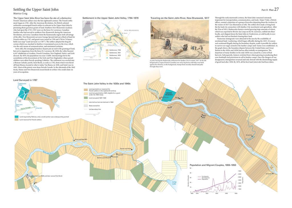 39 historical atlas of maine 39 the portland press herald for Atlas motors portland oregon
