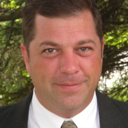 Christopher Fogg starts his new job as CEO of the Maine Tourism Association on Feb. 2.
