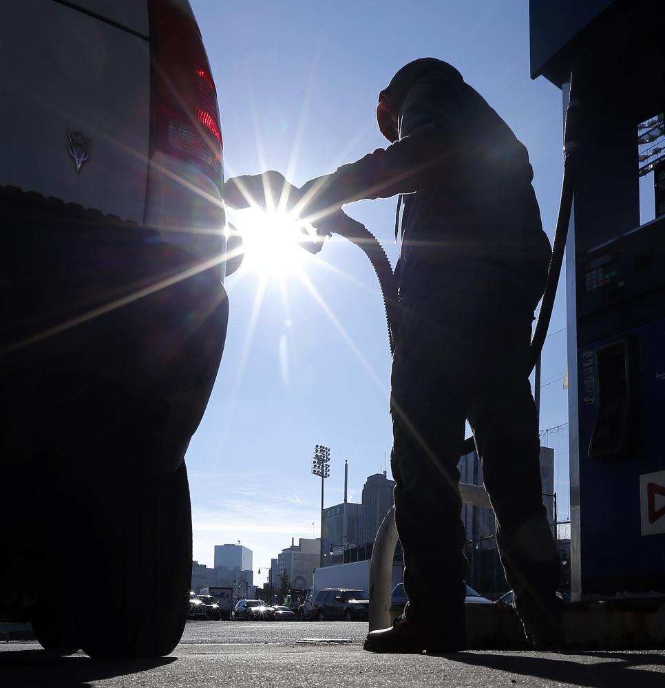 Maine Gas Prices Press Herald Autos Post