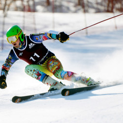 """Mt. Abram says its expansion plan includes a dedicated ski racing area """"that will alleviate weekend traffic congestion caused by race training around the main mountain."""""""