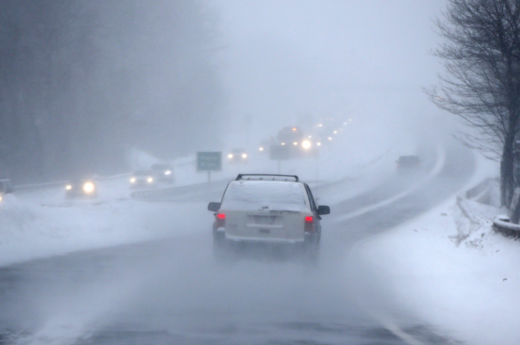 february was coldest on record in portland and bangor