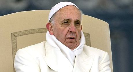 Pope Francis released his much-anticipated encyclical 'Laudato Si' (Praise Be), on the environment Thursday, declaring an urgent need for the political and spiritual conversion of global leaders and individuals to dedicate themselves to curbing climate change and ending policies and personal habits that destroy Creation. The Associated Press