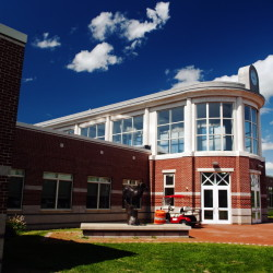 Taxpayers in Augusta aren't spending enough money on education to fund programs and services at city schools, including Cony High School, according to information presented to the Augusta City Council on Thursday.
