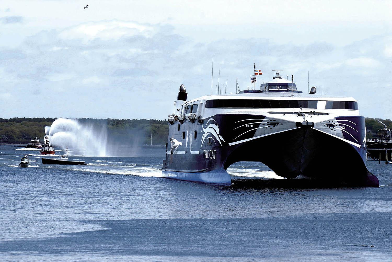 New Operator Of Nova Scotia Ferry Service Still Waiting
