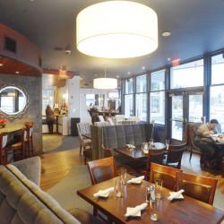 David's KPT Restaurant in Kennebunkport