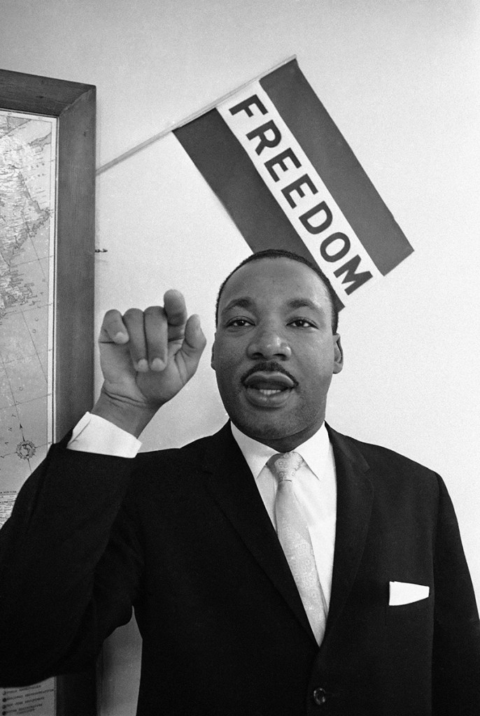 Dh Auto Sales >> Martin Luther King: Iconic images of courage, hope - The ...