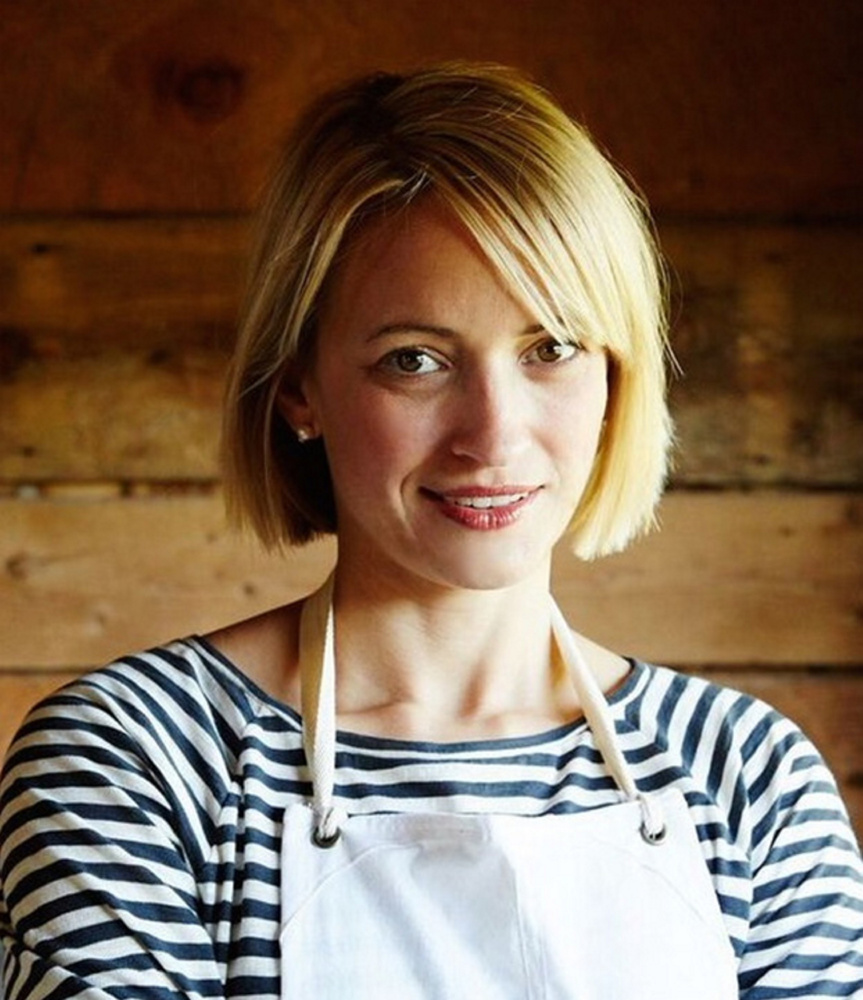Maine Chef Wins The Opportunity To Create A Three Part Web