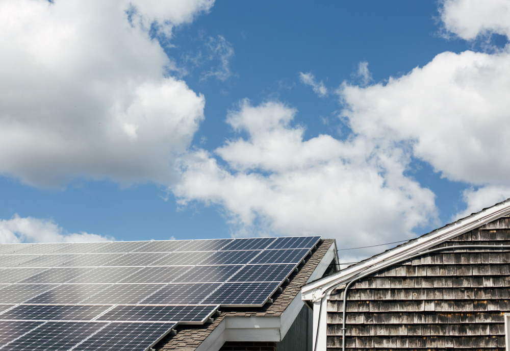 South portland considers zoning changes to promote for Solar energy portland