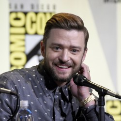 Justin Timberlake inadvertently highlighted Tennessee's ban on photos in the voting booth with his Instagram post.