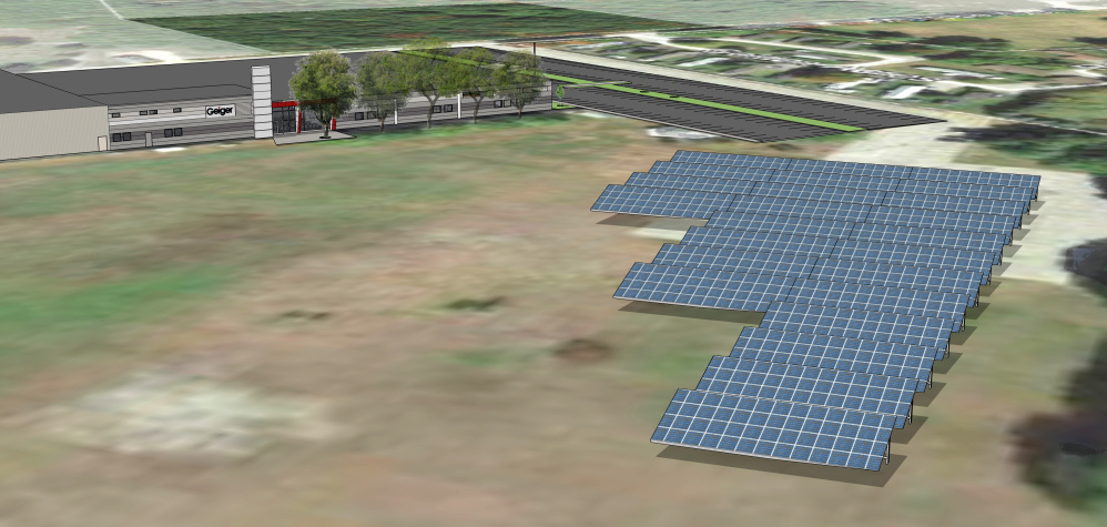 Farmers 39 Almanac Publisher Investing 12 Million In Solar
