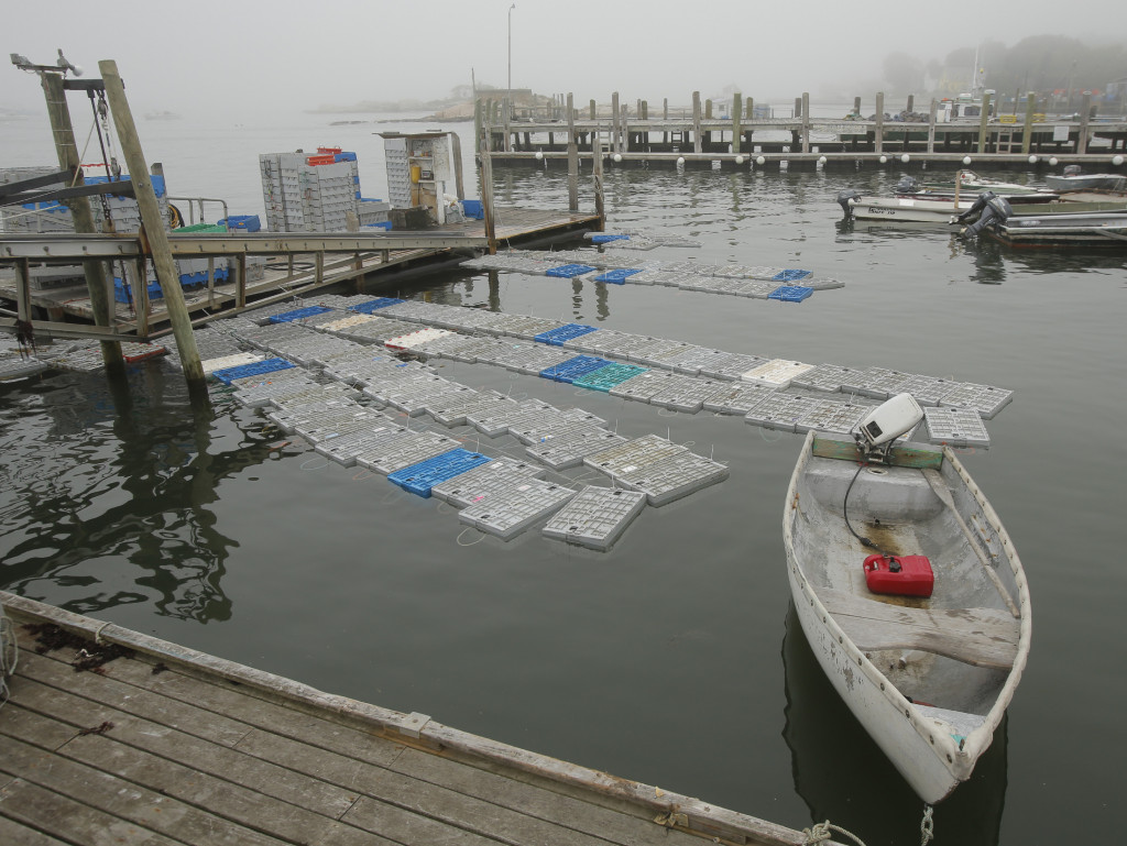 The 'lobster capital of the world' faces a crucial question - The Portland Press Herald / Maine ...