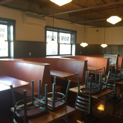 Otto Pizza has opened its newest location at 250 Read St. in Portland.