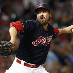 Former Red Sox reliever Andrew Miller has been one of the most potent – and versatile – weapons in the Indians bullpen since he was acquired in a midseason trade with the Yankees.