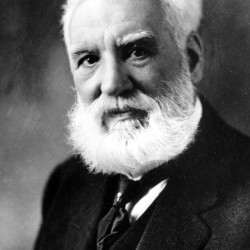 AT&T dates back to the 1876 invention of the telephone by Alexander Graham Bell, who established Bell Telephone Company in 1879 and American Telephone and Telegraph Company in 1885.