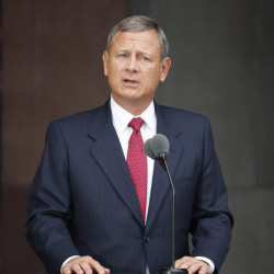 U.S. Chief Justice John Roberts and his wife have purchased a second Hupper Island home in the town of St. George.