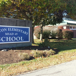 The Kennebec Water District plans to continue testing the lead level in water at Benton Elementary School.