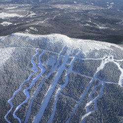 A group of Rangeley businesses and season-pass holders and The Trust for Public Land plan to announce a purchase agreement for the Saddleback ski area and land around it.