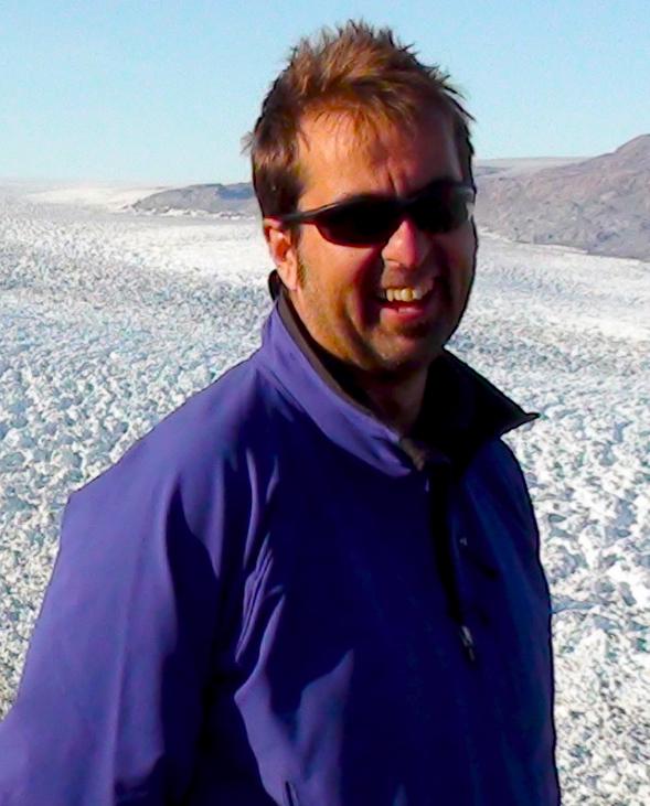 UMaine professor dies conducting research in Antarctica