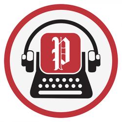 Pressherald Podcast Logo