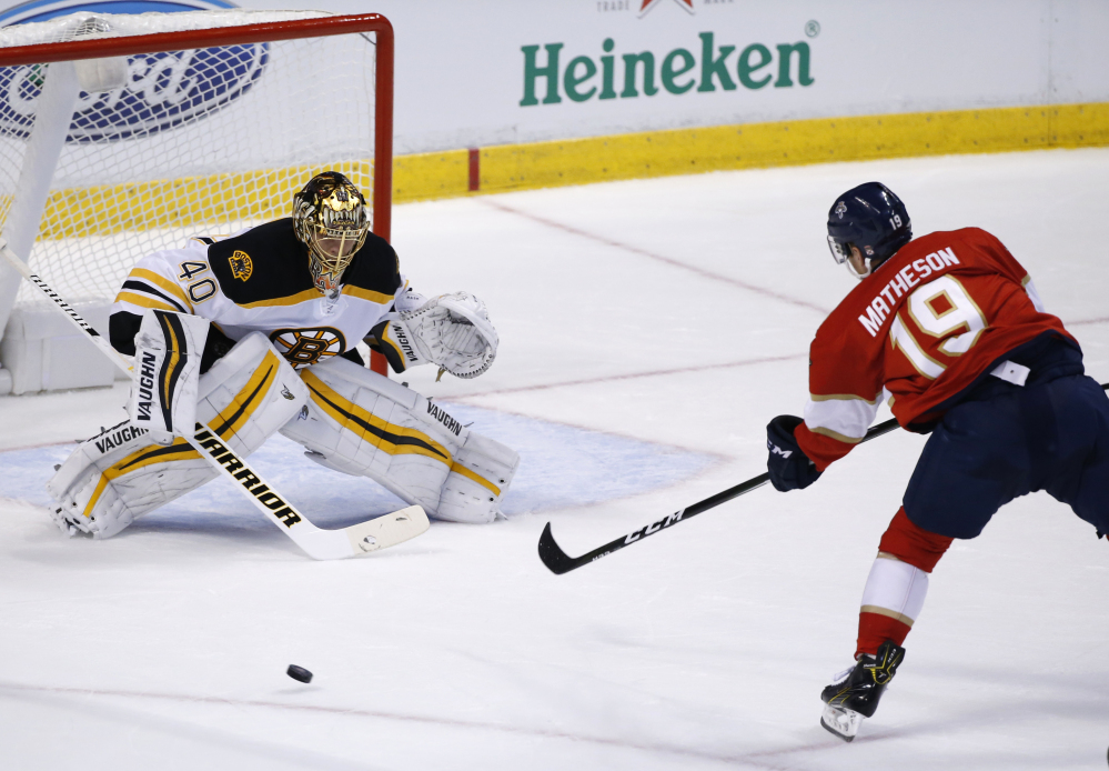 Leafs beat Oilers in OT; Matthews, McDavid held scoreless