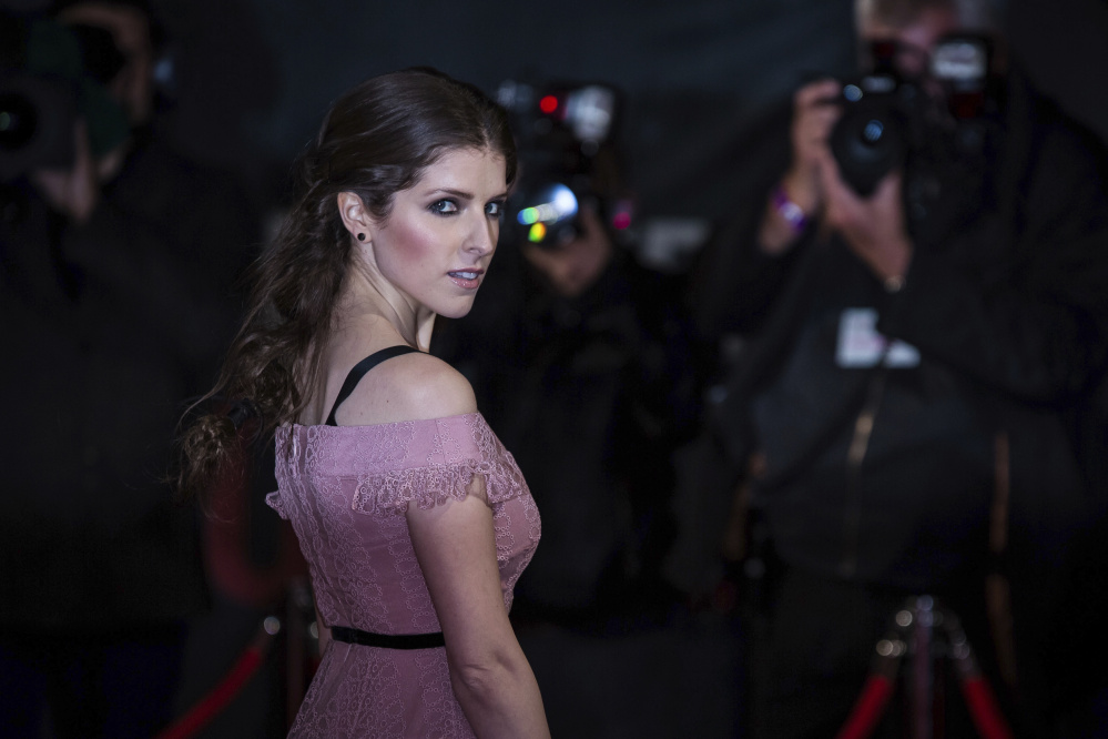 Anna Kendrick can not understand 'irony' of fame and fashion