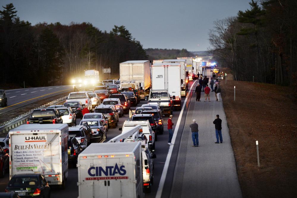 Fatal I-95 Crash: Boy, Volunteer Driver Killed