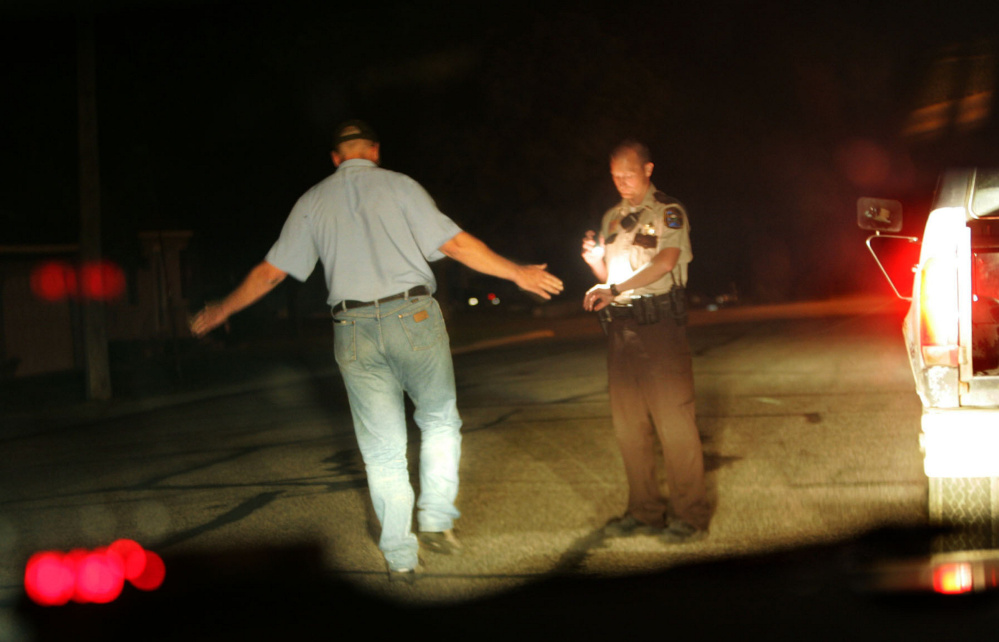 MS ranks high in preventing drunk driving deaths