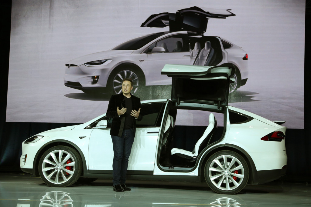 Tesla Motors officially owns SolarCity